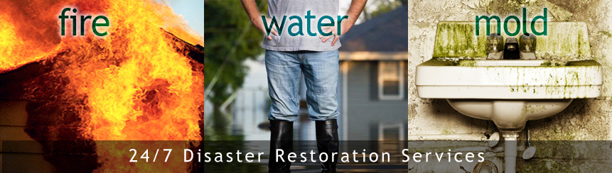 Damage Restoration Services Tulsa